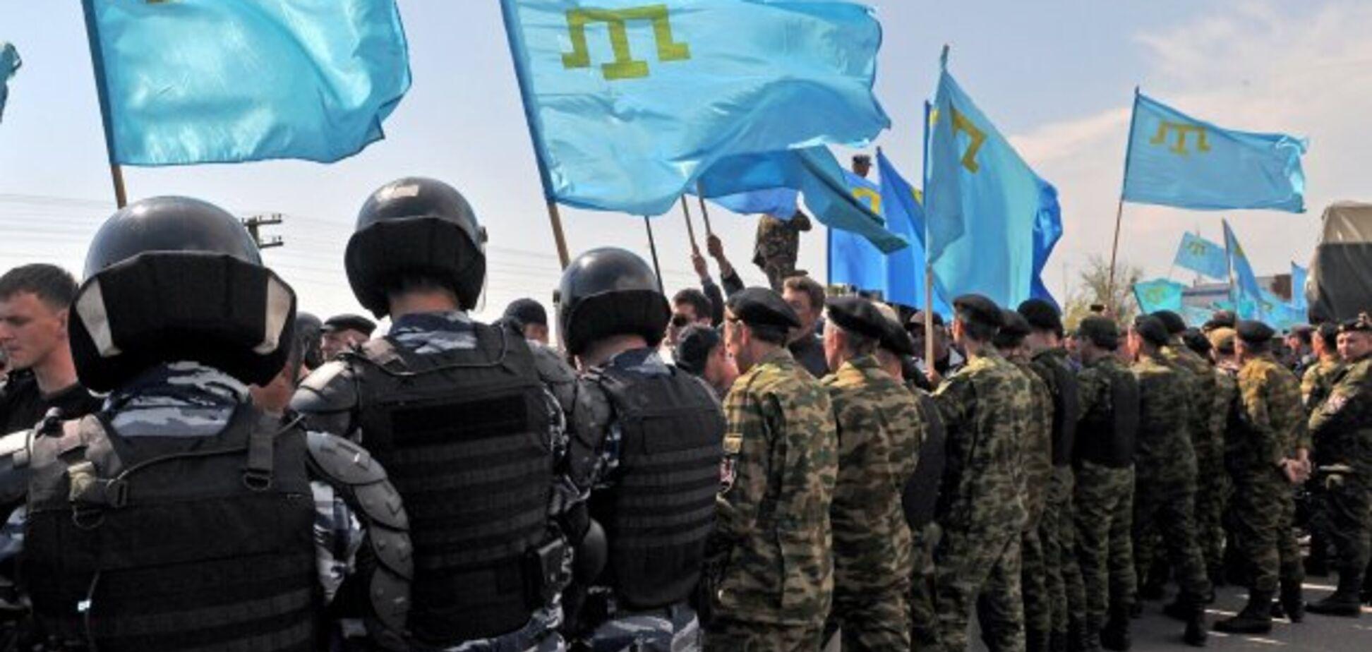 'Они как раковая опухоль': Ислямов рассказал о новом плане оккупантов в Крыму