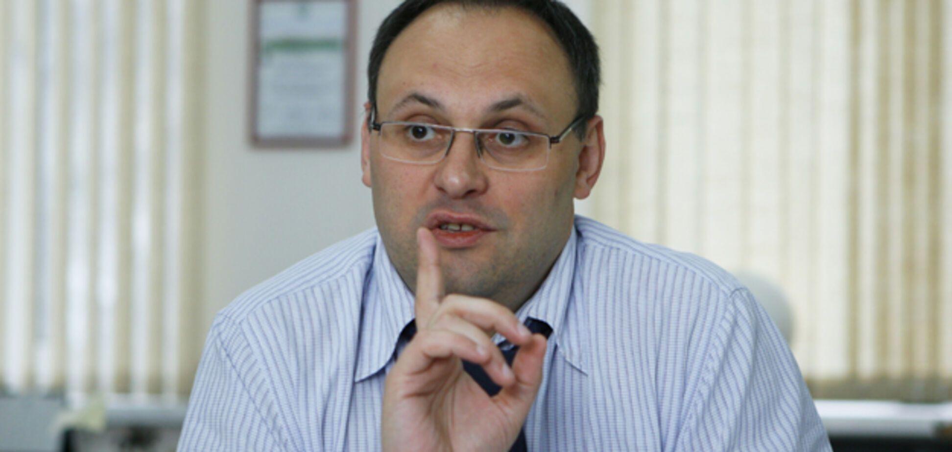 Каськів