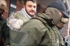 Суд над сыном Авакова: когда и где он пройдет