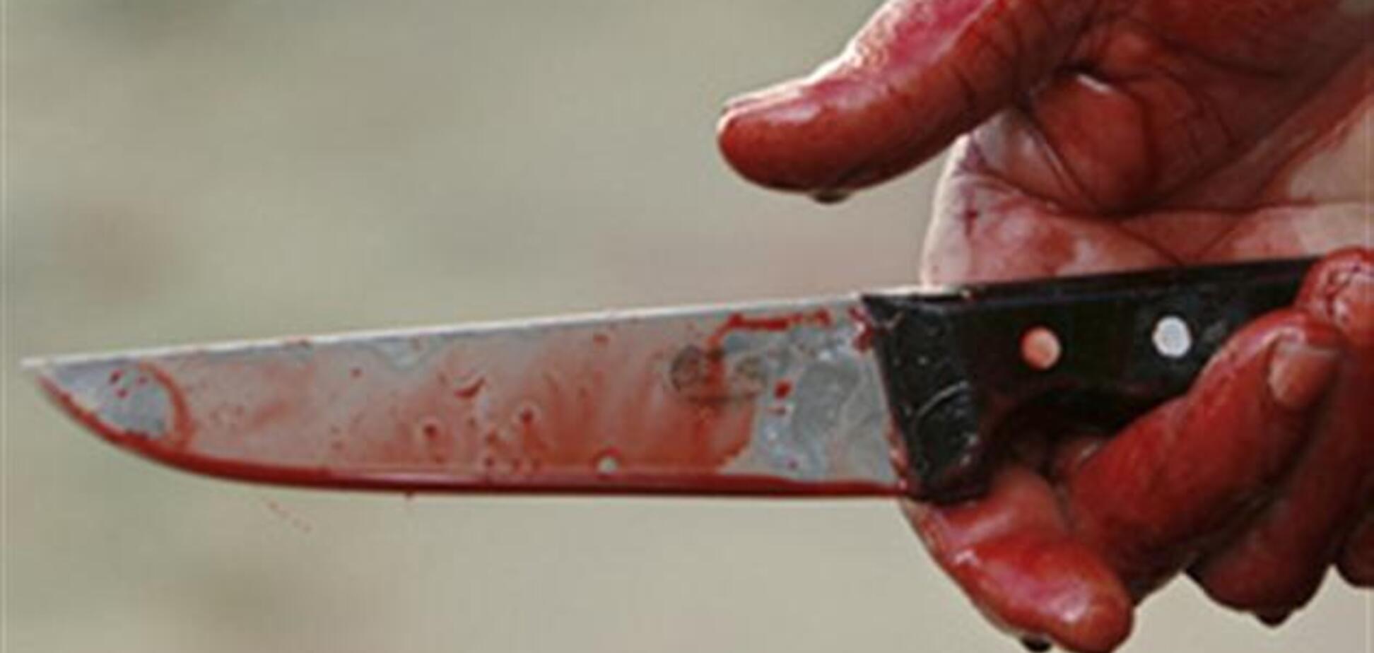 В Запорожье осудили мужчину, убившего охранника АТБ