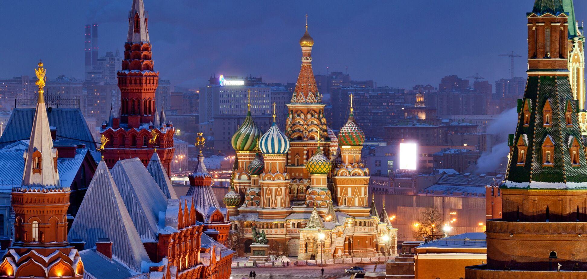 Что такое забористое курят в Кремле?