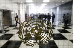 Десятки 'путіноїдів': названі країни, які не підтримали Україну в ООН