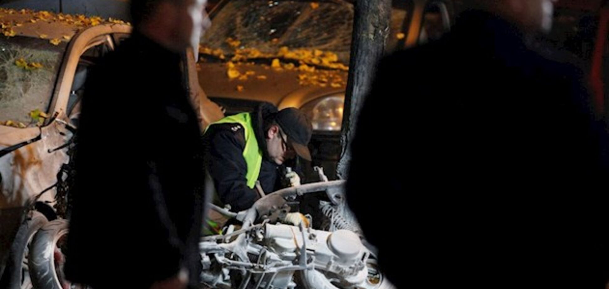 Взрыв у телеканала 'Эспрессо': названа неожиданная версия ЧП