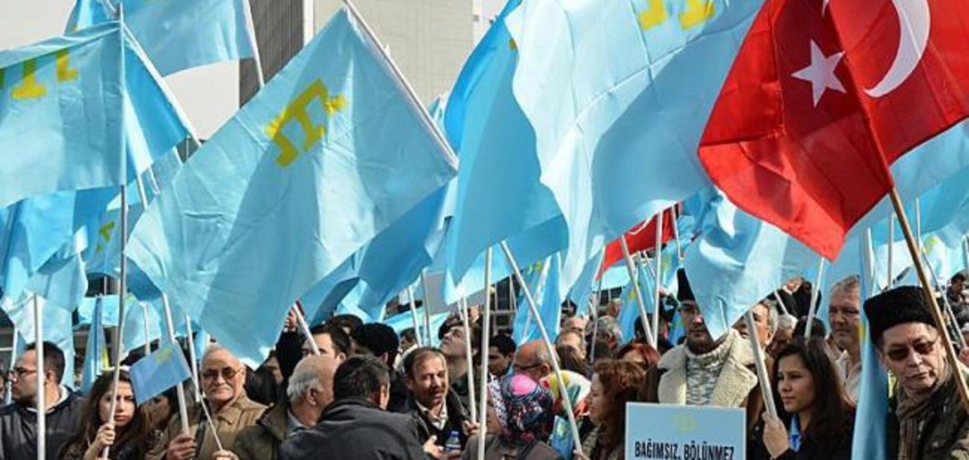 Крым – сфера интересов Турции? Ислямов прояснил ситуацию