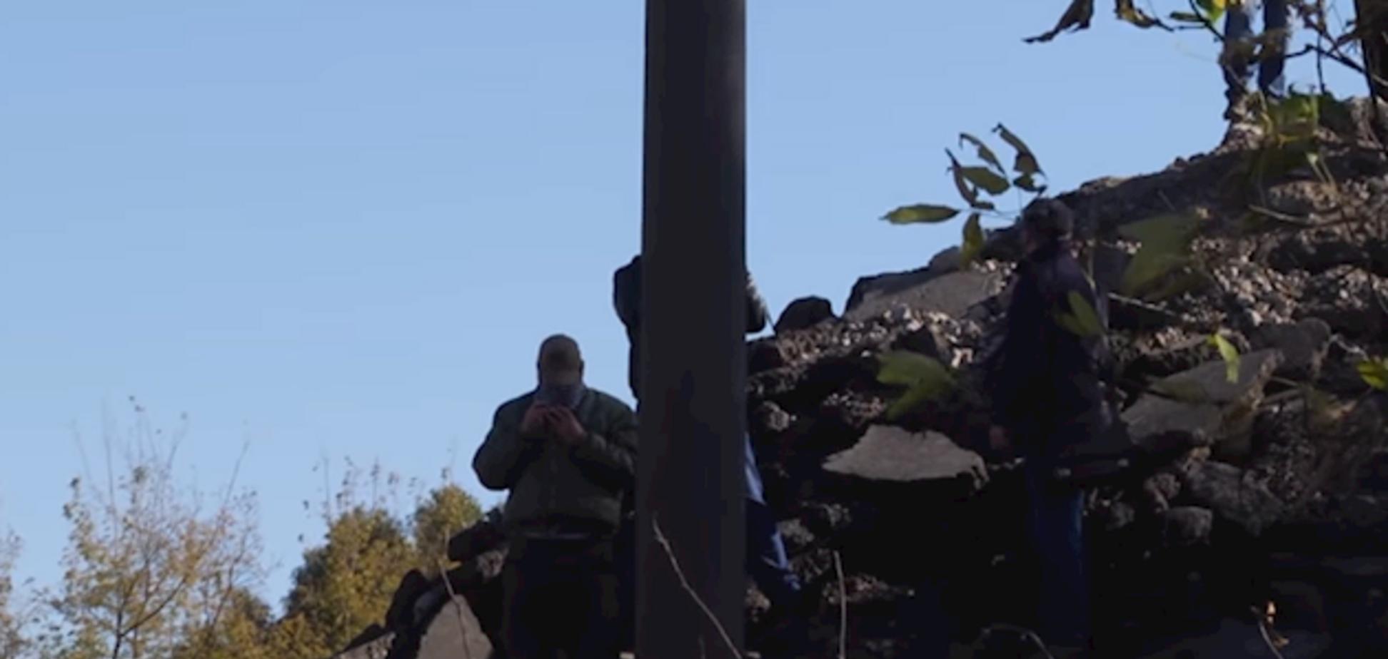 Захват воинской части в Одессе: прокуратура задержала командира