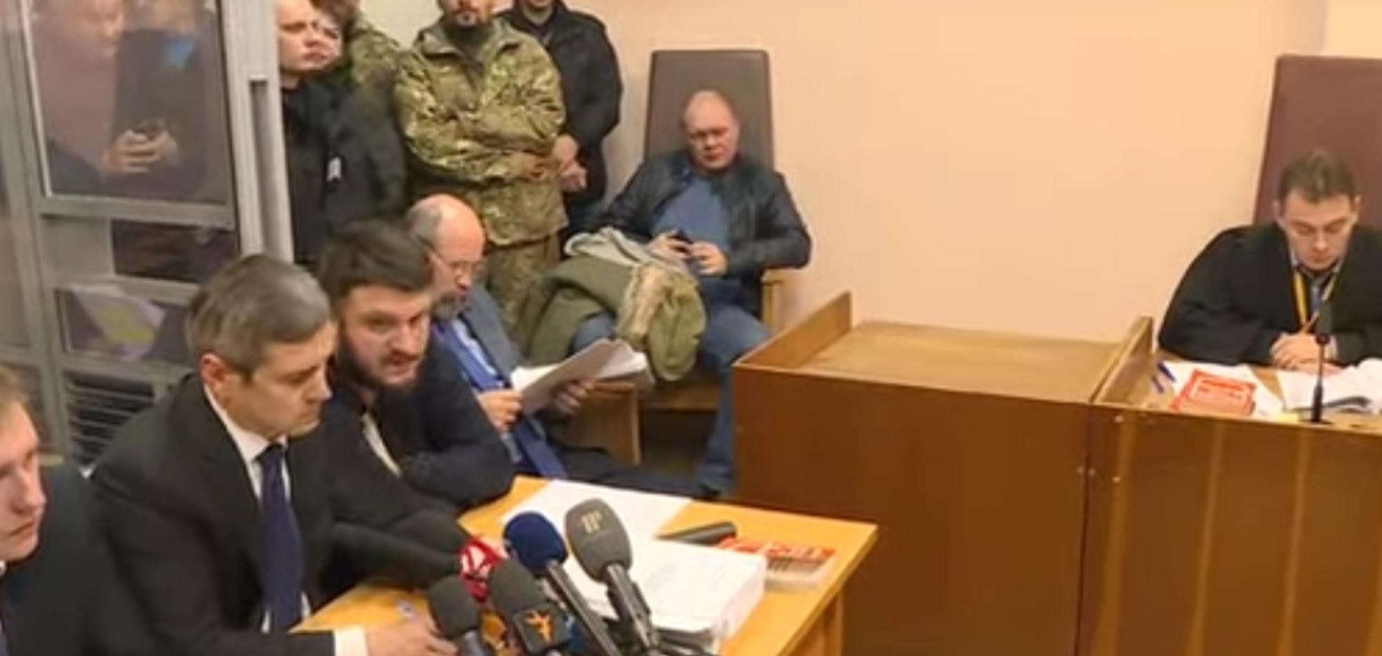 Суд по делу сына Авакова: появились скандальные подробности закупки 'золотых' рюкзаков