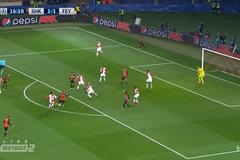 Новичок сборной Украины забил фантастический дебютный гол в Лиге чемпионов