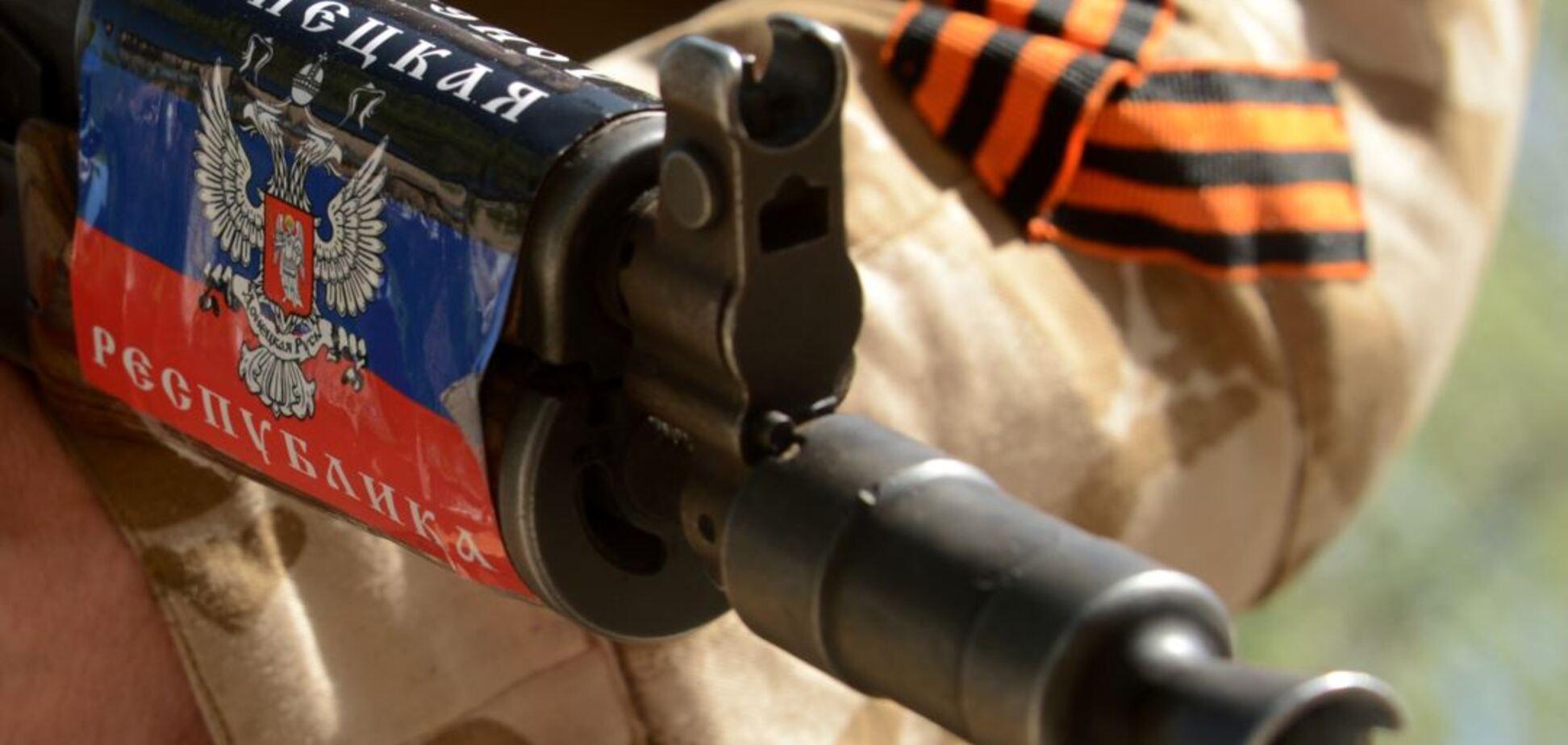 'Подарок судьбы': волонтер сообщил хорошую новость о террористах 'ДНР'