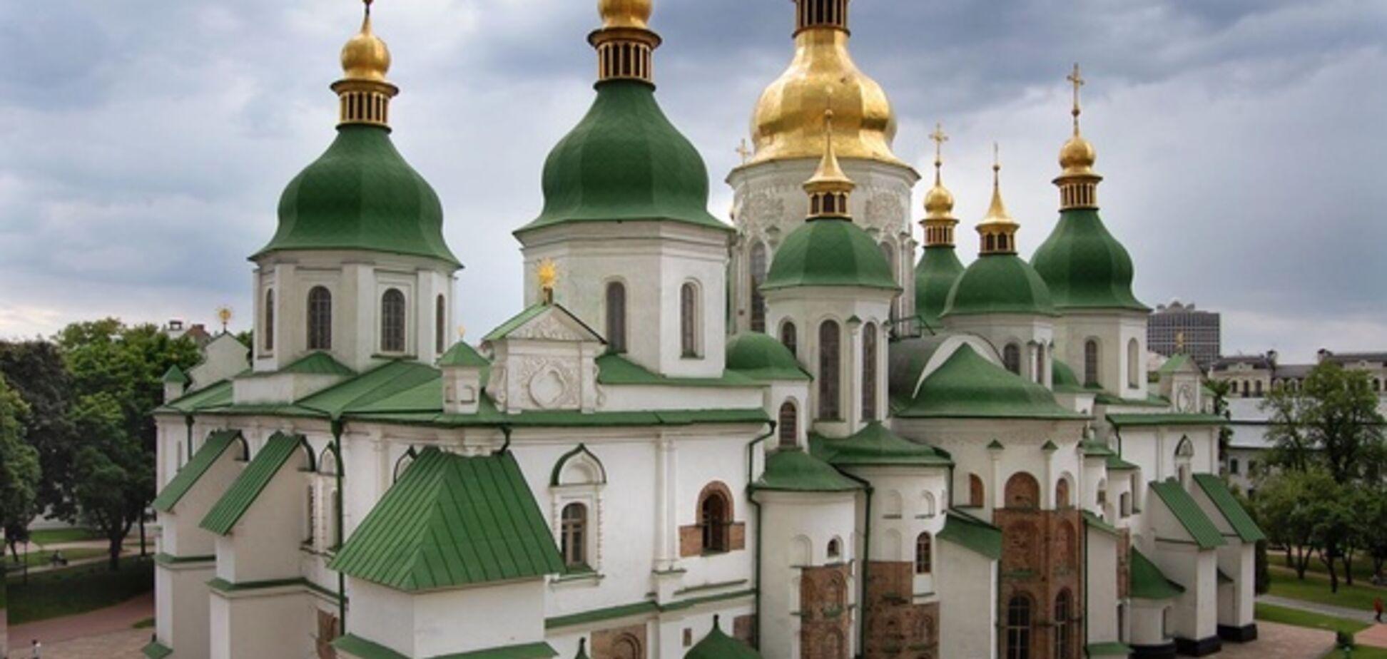 Єдина церква в Україні