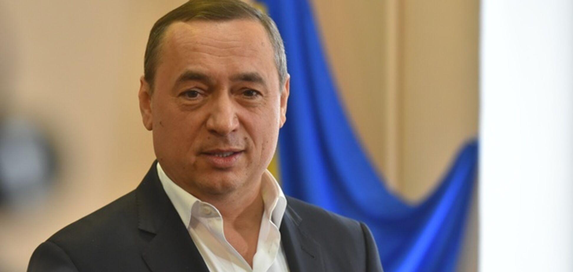 Почти закончили: НАБУ объединило дела против Мартыненко