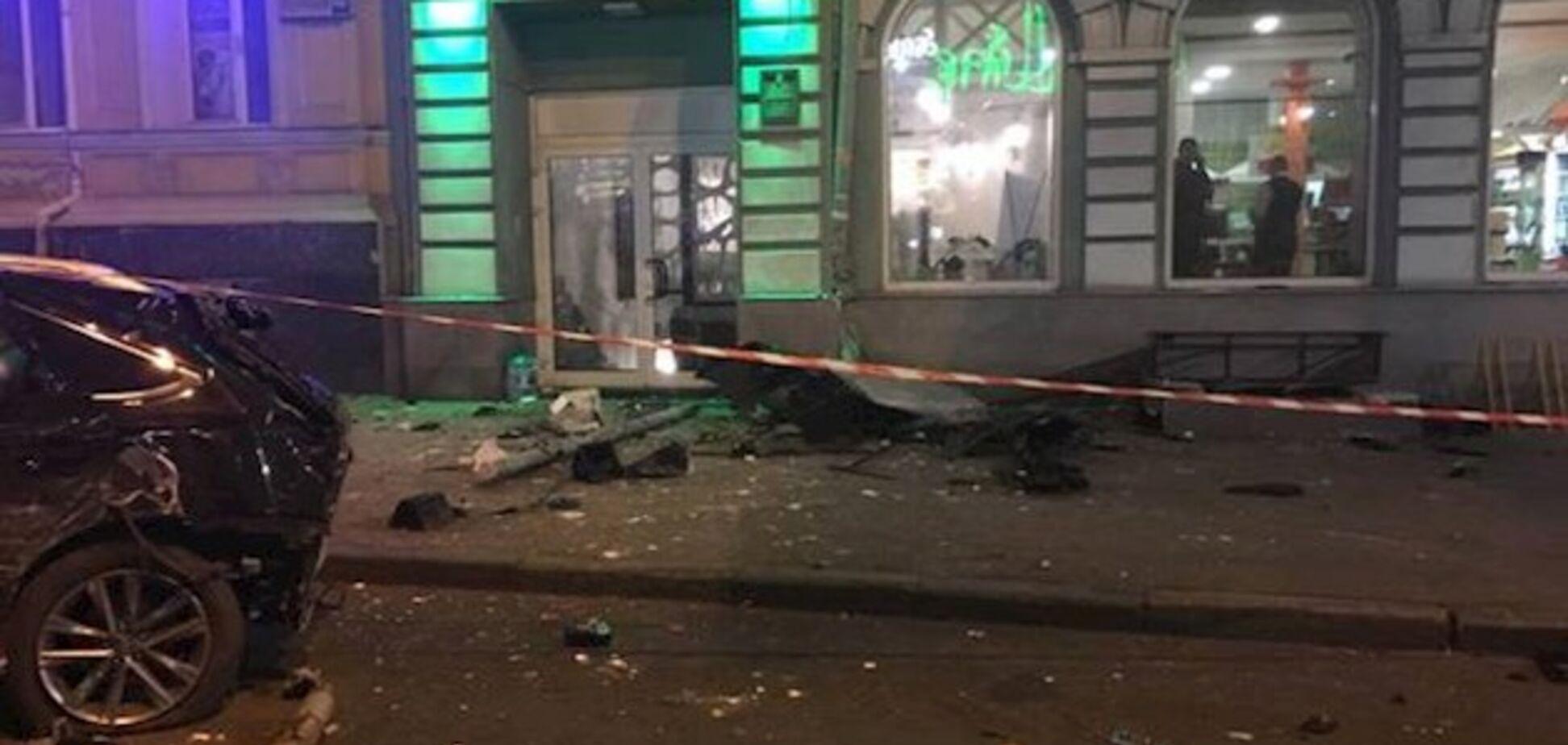 Резонансное ДТП в Харькове: автоюрист назвал главную сложность в расследовании аварии