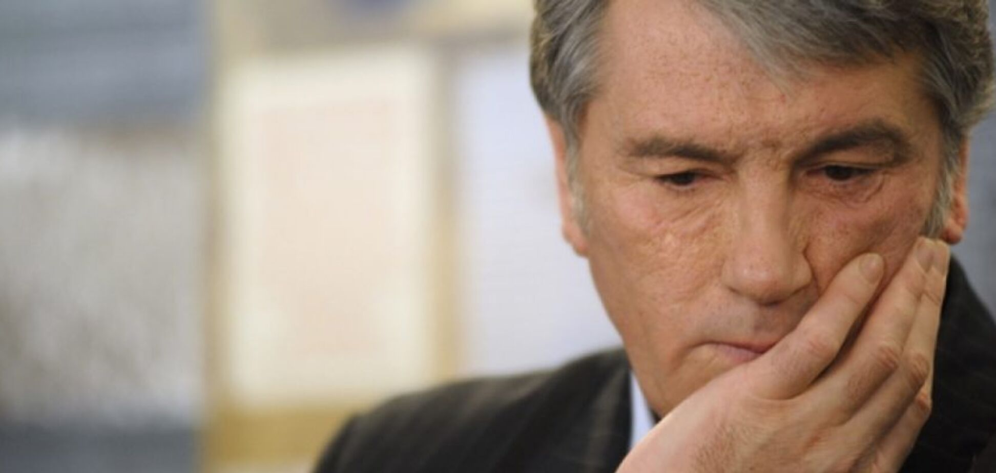 'Ікона з голим Ющенком у пеклі': скандал в українському храмі отримав продовження