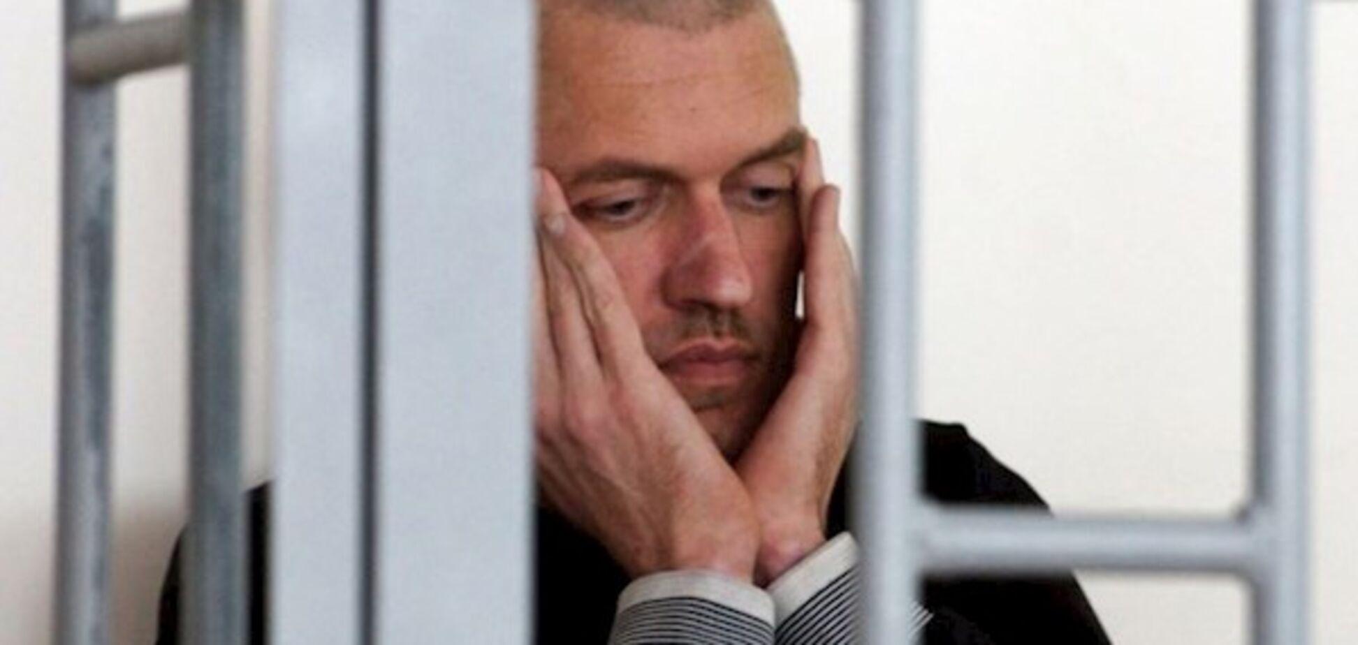 'Шесть дней в коме': у узника Кремля Клыха резко ухудшилось здоровье