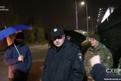 Раскрыты резонансные нюансы налета 'черных человечков' кума Путина на журналистов в Киеве