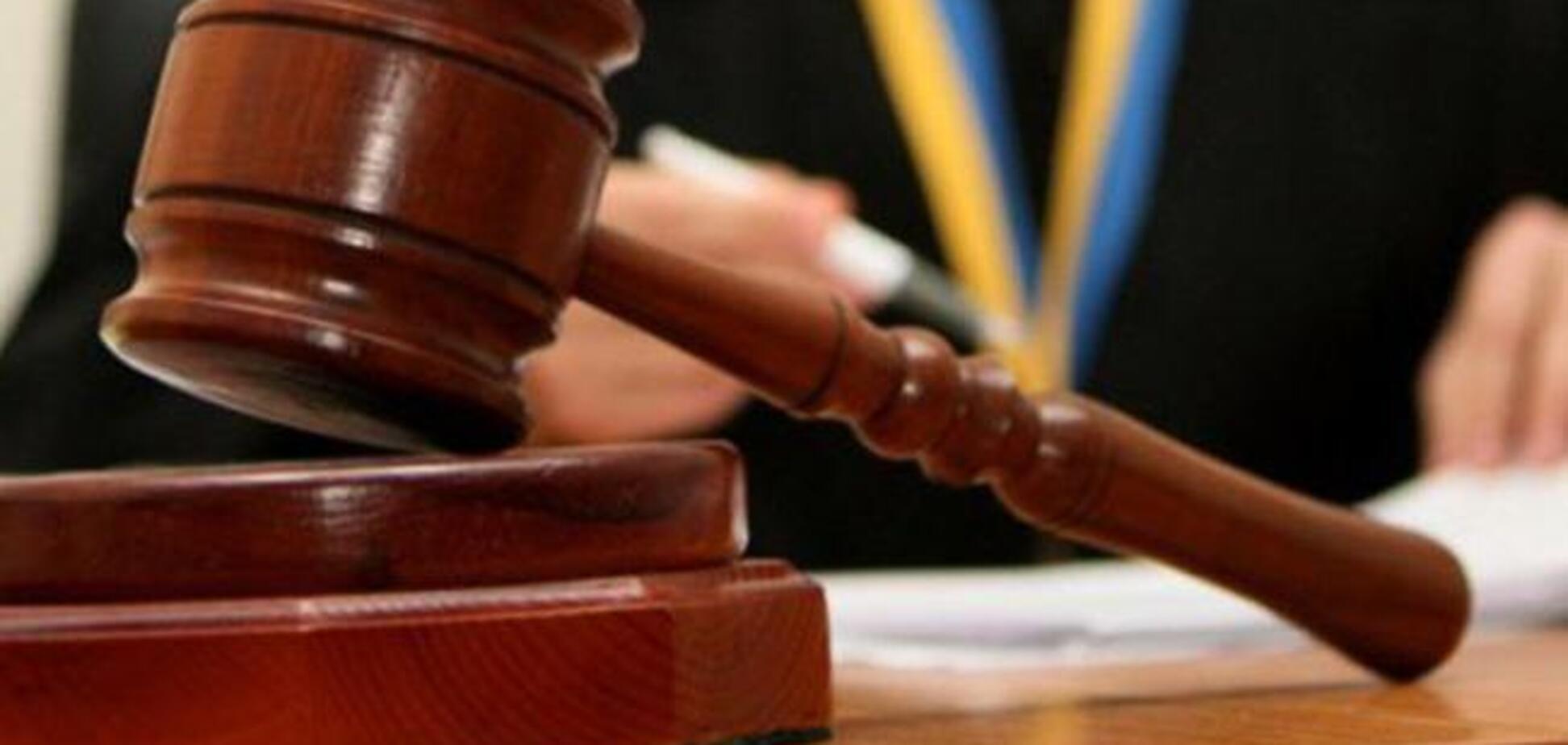 Дело против Насирова: САП передала обвинительный акт в суд