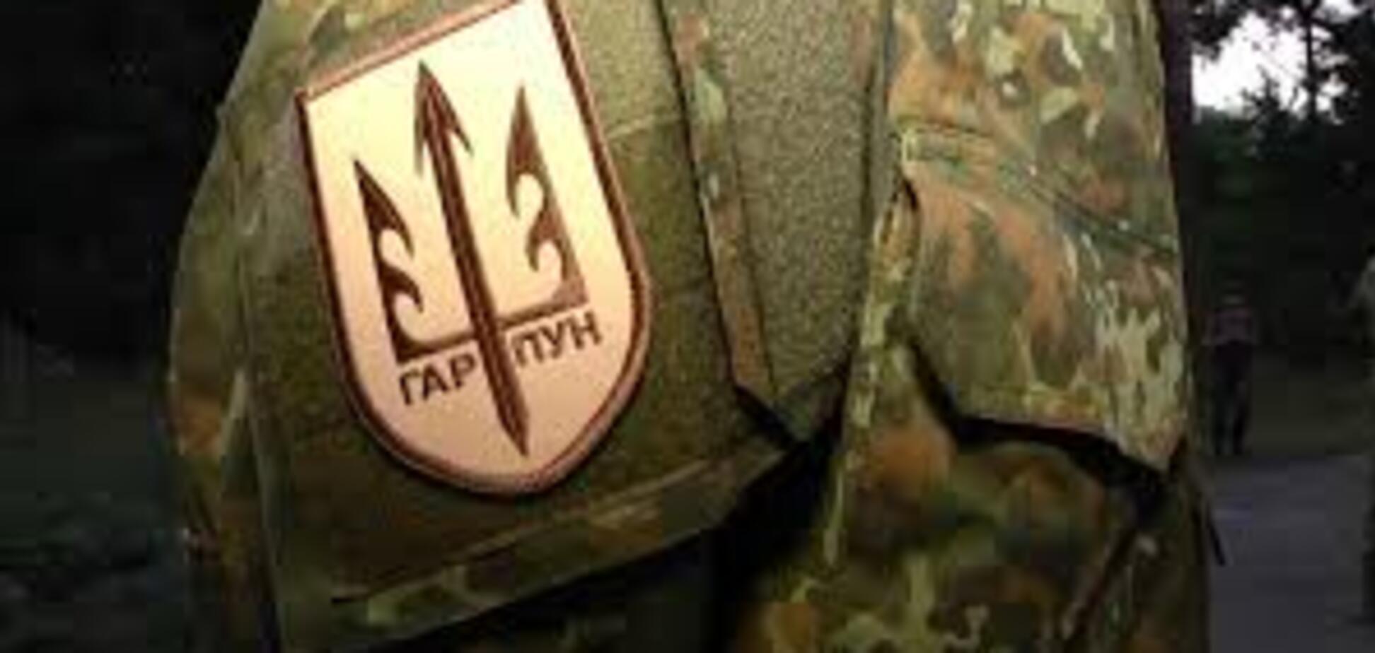 Отсюда и фашисты: АТОшник рассказал, как их отправили на Донбасс в немецкой форме