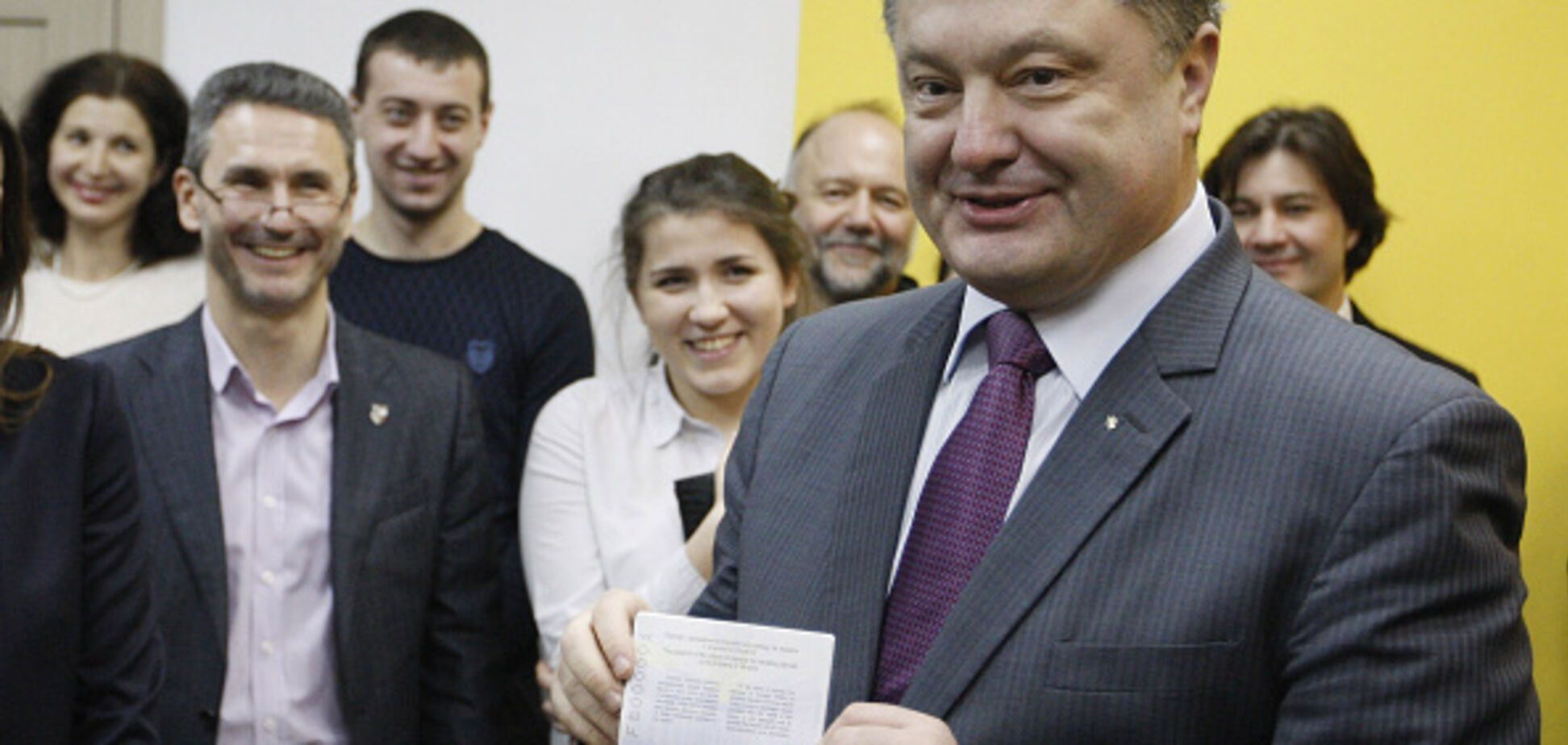 'Злили в РФ': у мережі повідомили про злом бази даних українських закордонних паспортів