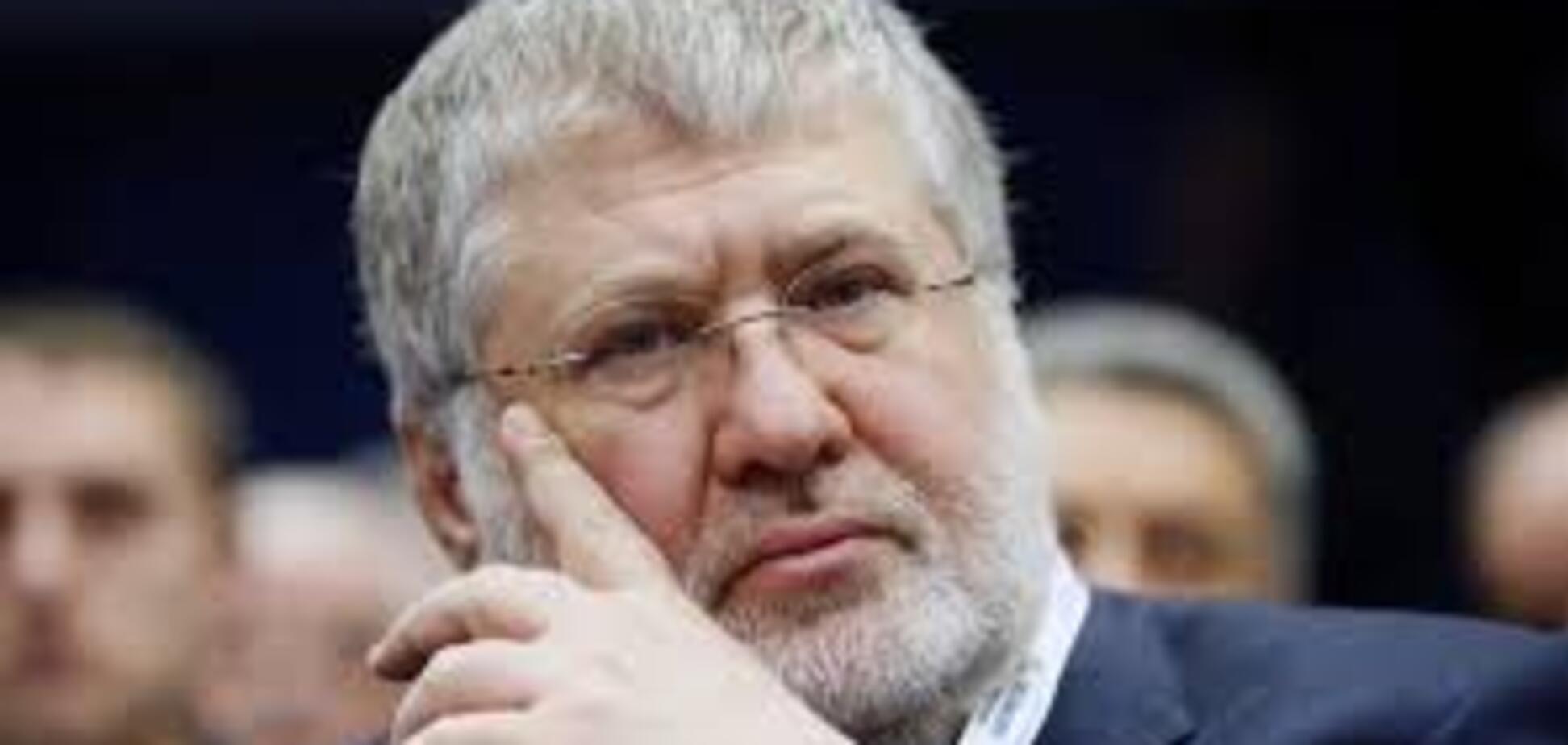 Данилюк помилився: стало відомо, хто з силовиків намагався розвалити справу ПриватБанку