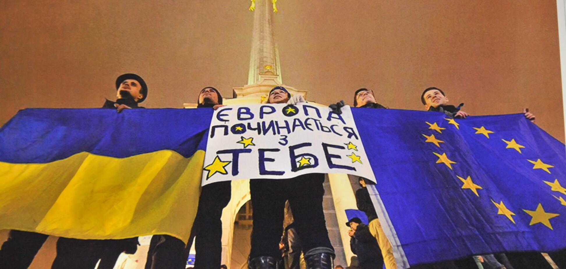 Нова українська еліта загралася і зависла