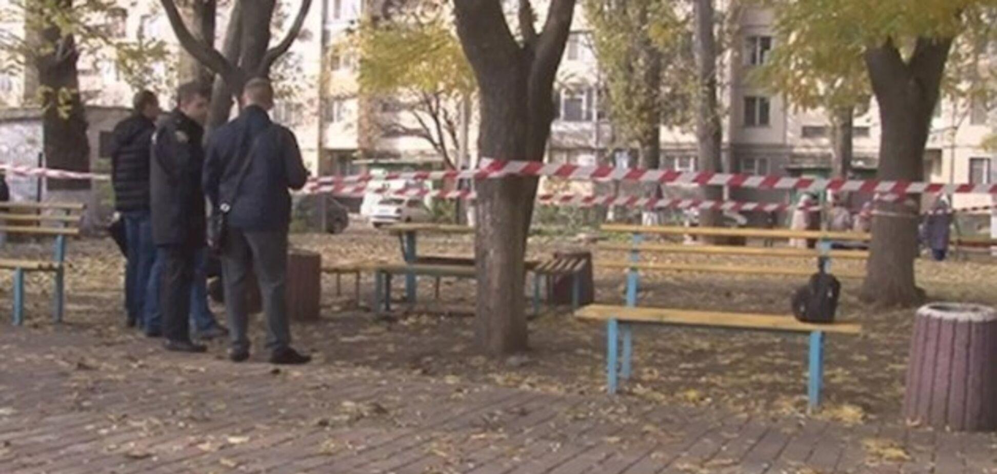 Стрельба с полицейским в Одессе: появились жуткие данные о состоянии потерпевшего