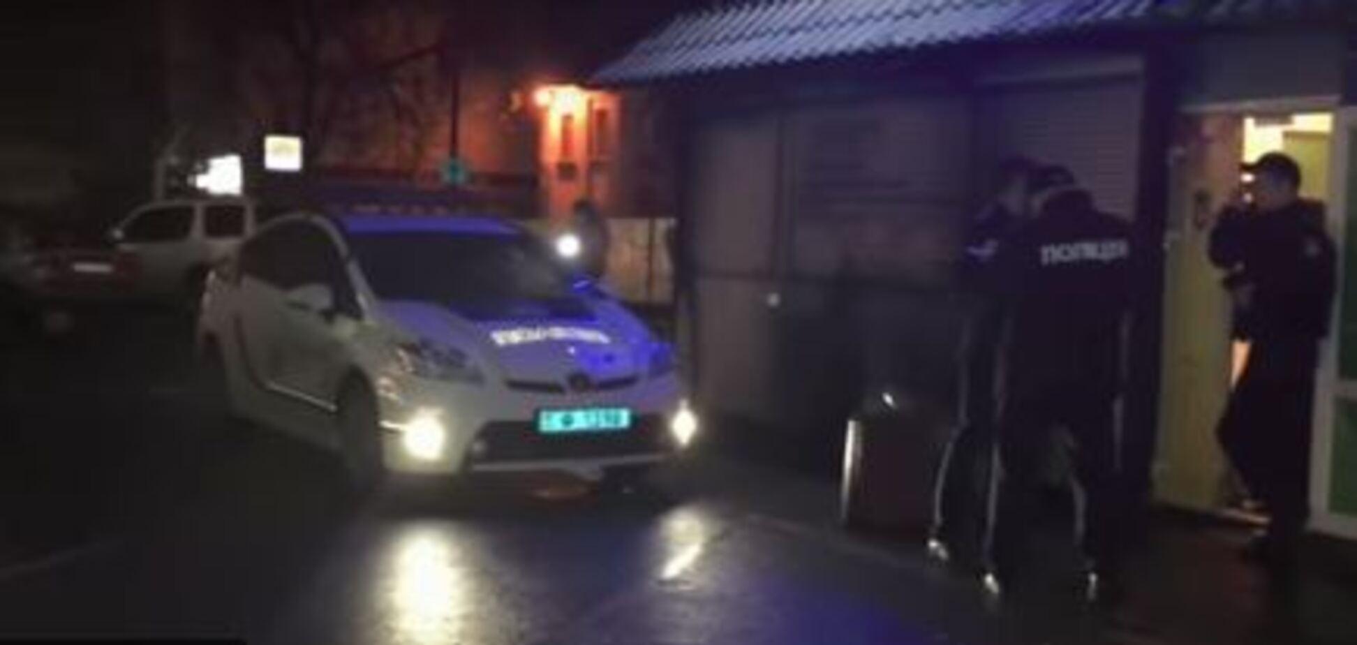 Кровавая поножовщина в Киеве: появились подробности от полиции