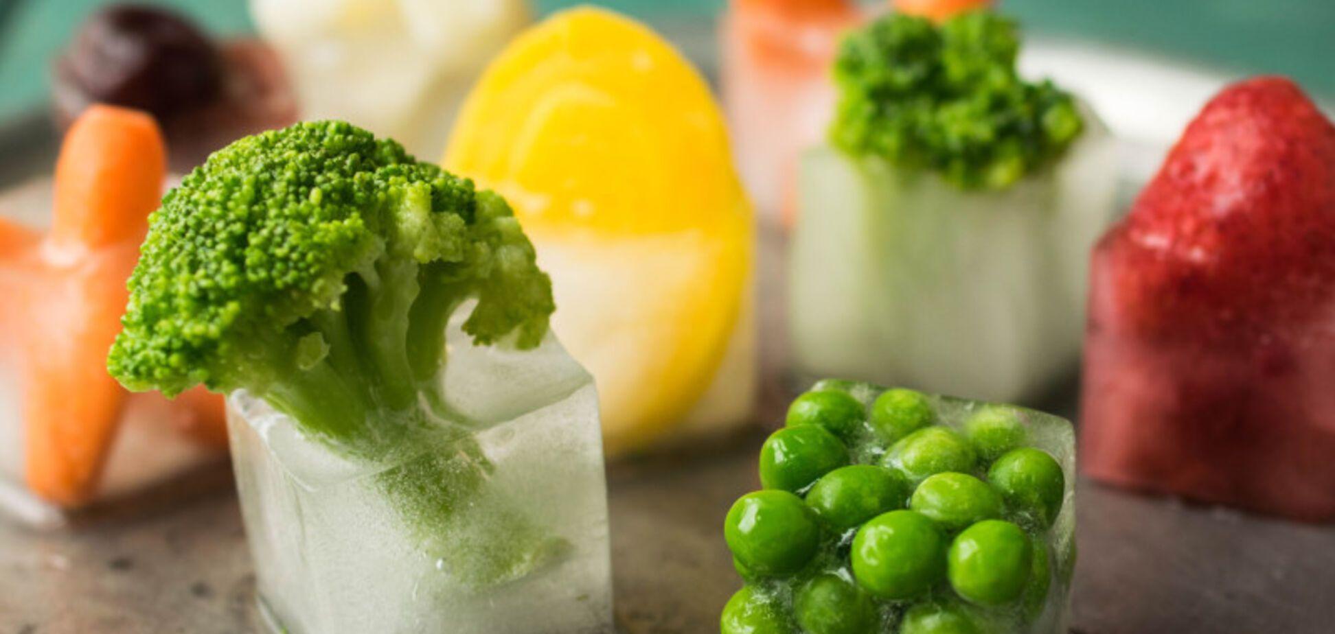 Проти раку і діабету: медики розповіли про заморожений фрукт, який творить чудеса
