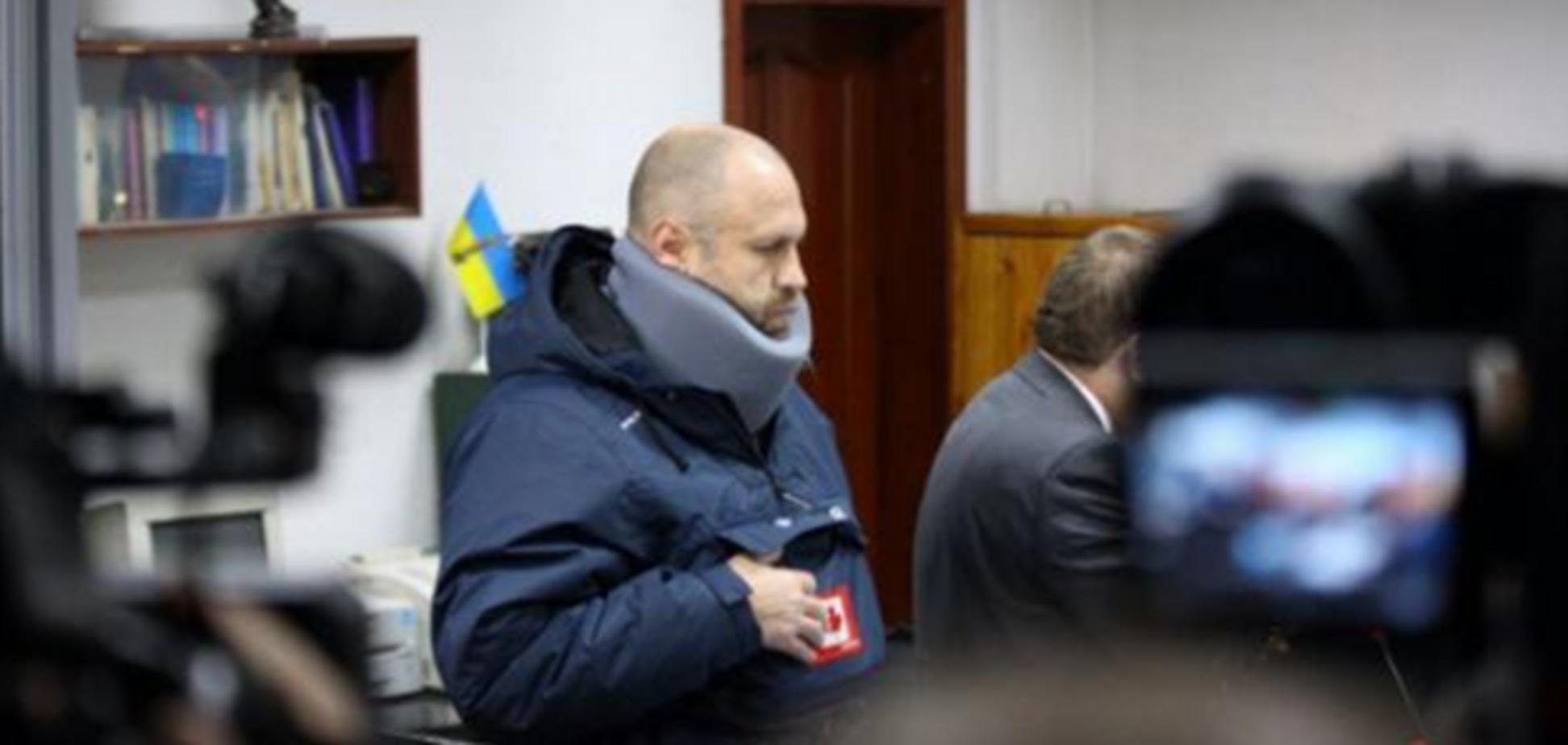 ДТП на Сумской: появились новости по суду над Дроновым