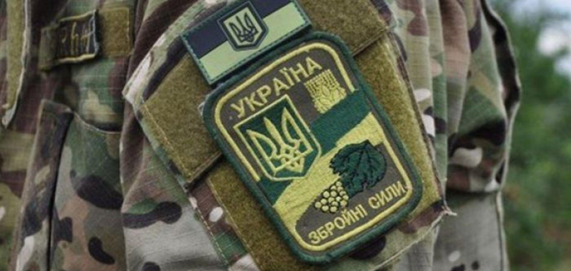 Пострадал мирный житель: на Луганщине задержали военных-дебоширов
