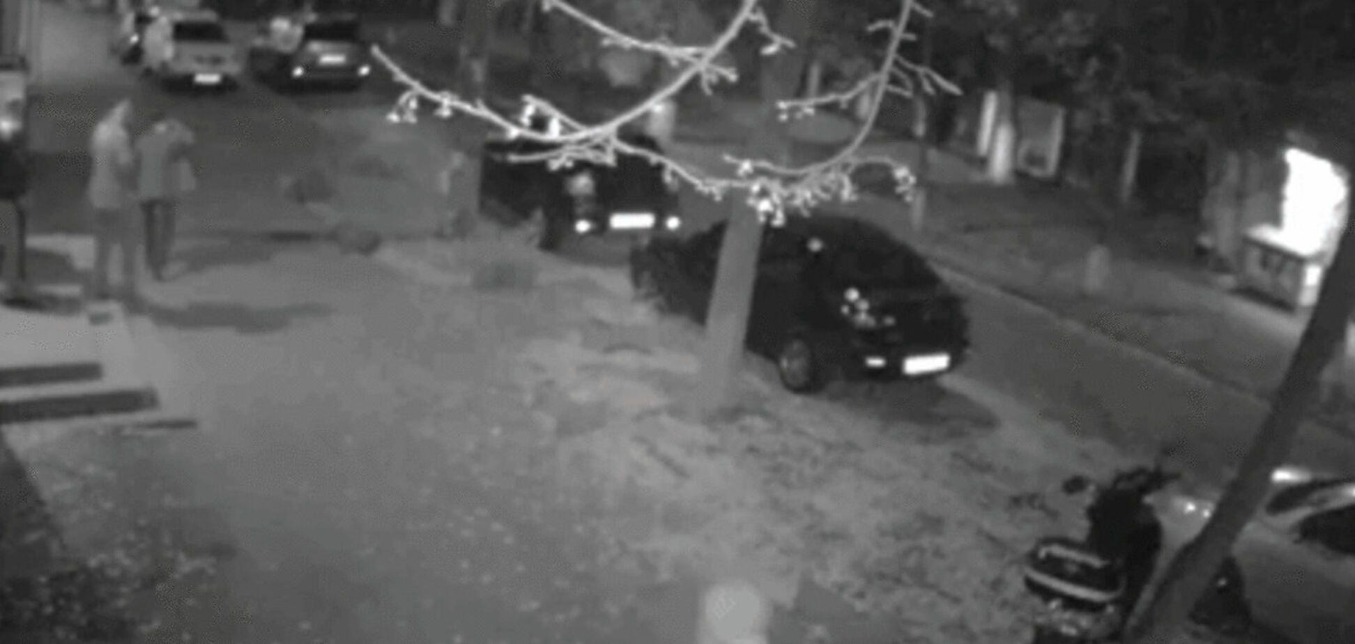 Замах на Мосійчука: нардеп провів паралелі з вбивством Окуєвої