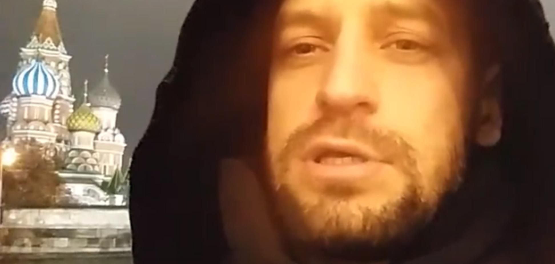 'Немає сенсу ставати трупом': ватажок батальйону 'Ангел' втік із Донбасу