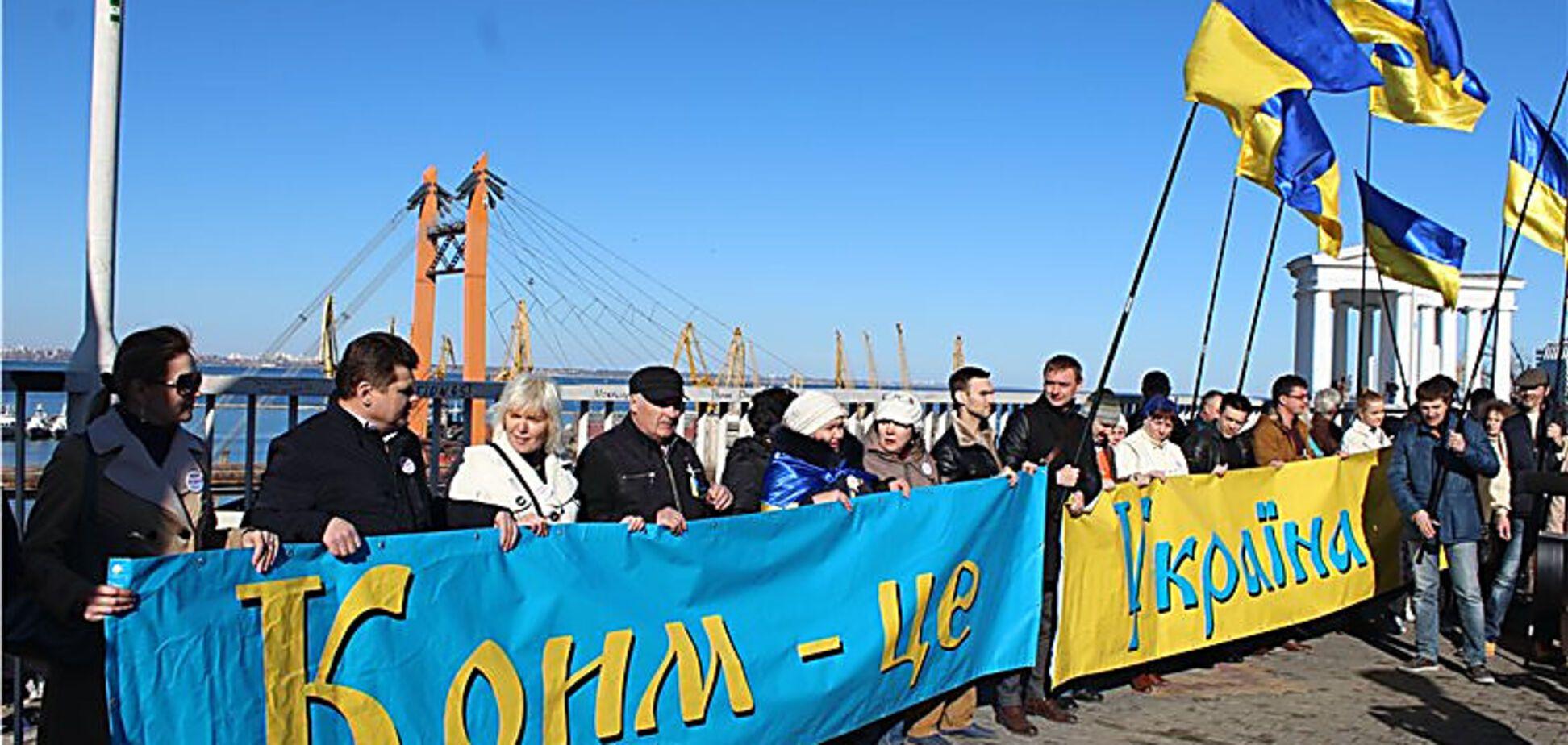 'Оккупант известен': международный скандал из-за Крыма получил продолжение