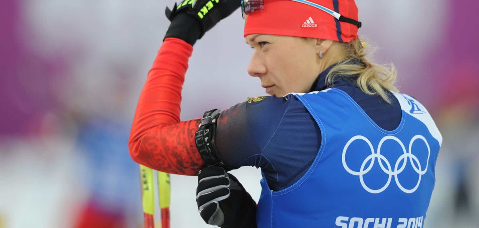 МОК висунув звинувачення знаменитій олімпійській чемпіонці з Росії