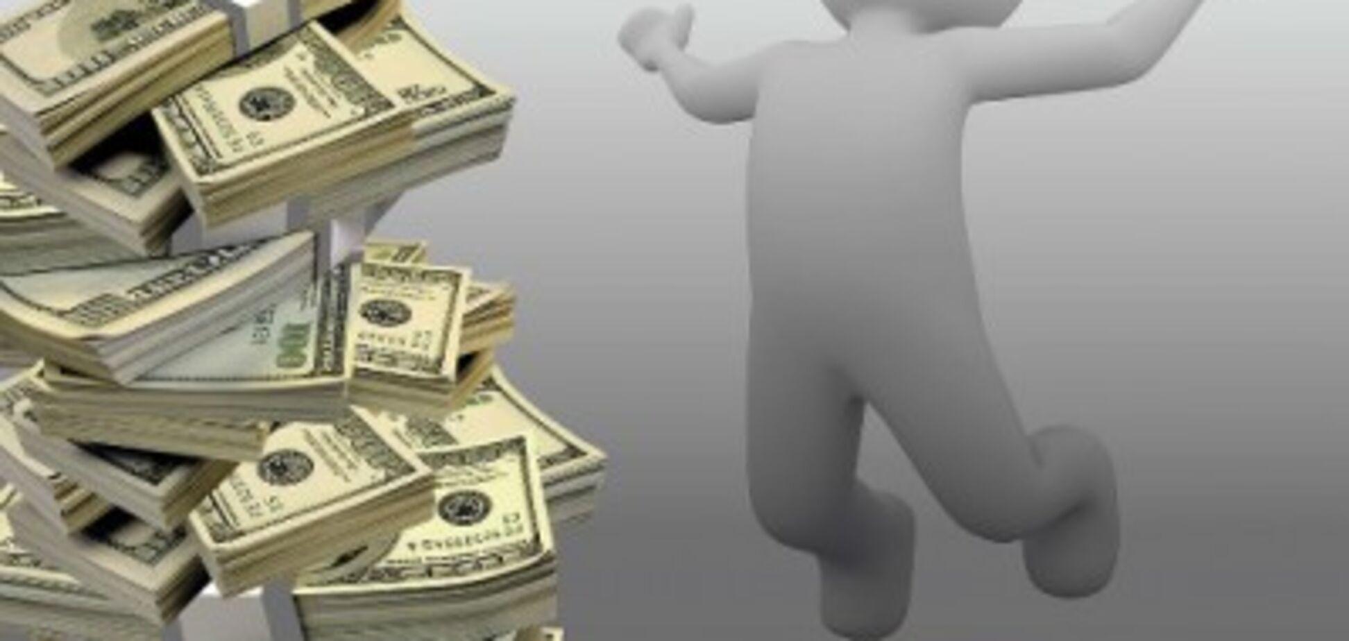 Рост курса доллара на этой неделе обвалит валютный рынок России