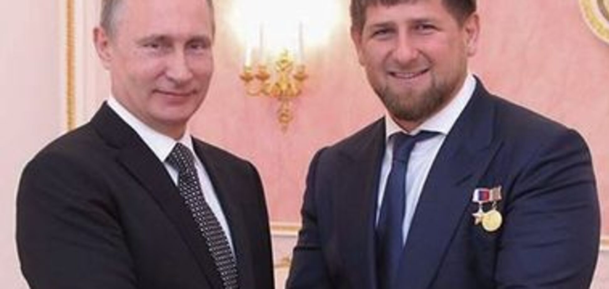 Ответственность за это преступление лежит именно на Путине
