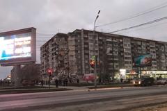 При взрыве дома в Ижевске погиб юный футболист 'Зенита'