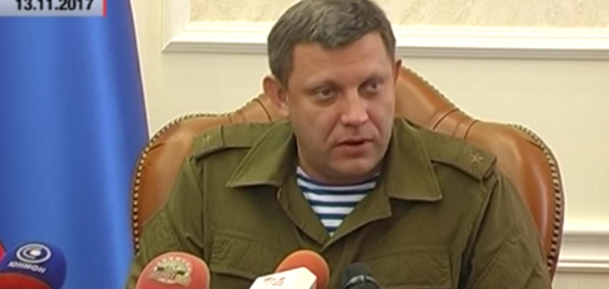 'Петю, ти не правий': ватажок 'ДНР' заявив про неминучість продовження війни в Україні