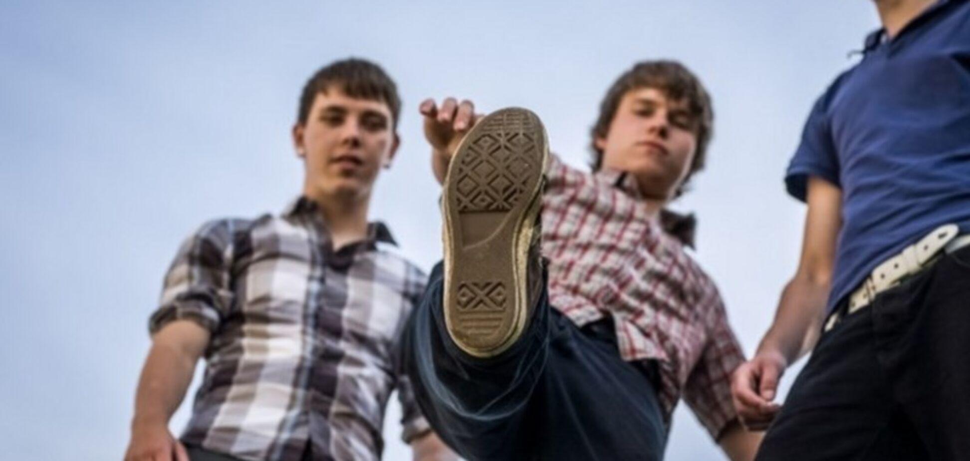 Подростковые 'бои без правил': стало известно о жестоком наказании детей