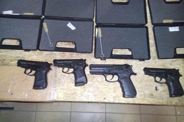 Легализация оружия в Украине: юрист развенчал один из главных мифов