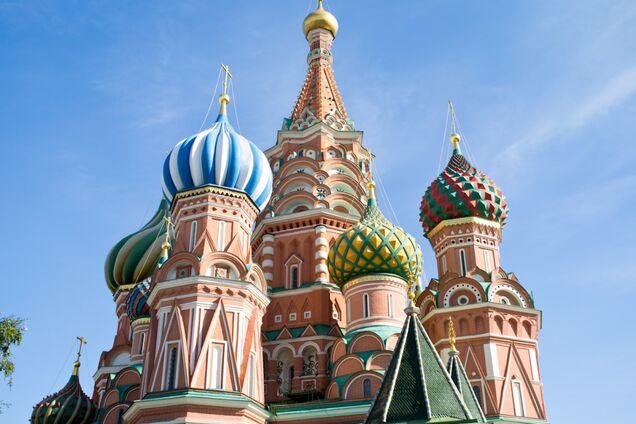 Ответные меры Кремля: это просто смешно