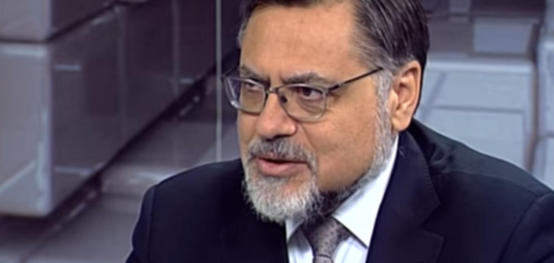 Возвращение 'ЛНР' в состав Украины: главарь террористов удивил новым заявлением
