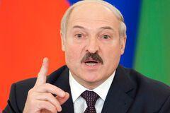 Зчинили ґвалт: Лукашенко різко відповів Україні з приводу шпигунського скандалу