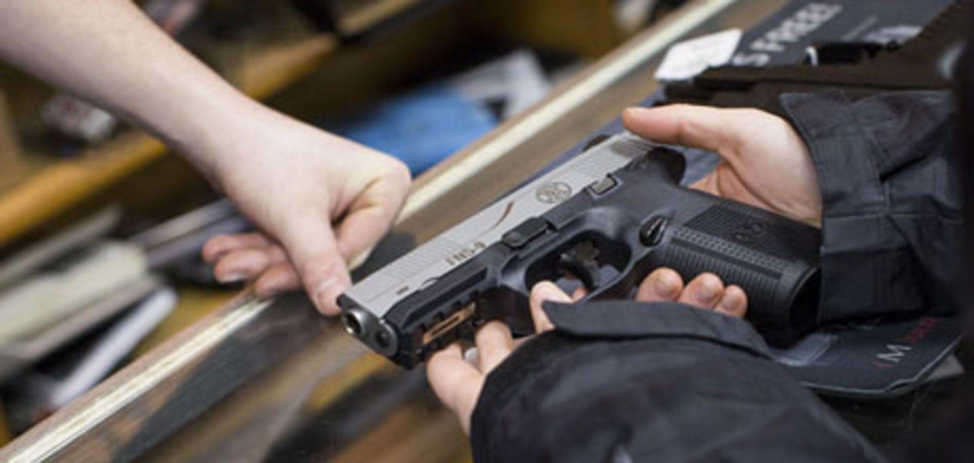 Легализация оружия в Украине: юрист опроверг распространенное заблуждение