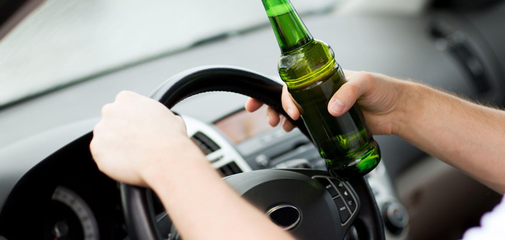 От конфискации авто до расстрела: блогер сравнил наказания для пьяных водителей в разных странах