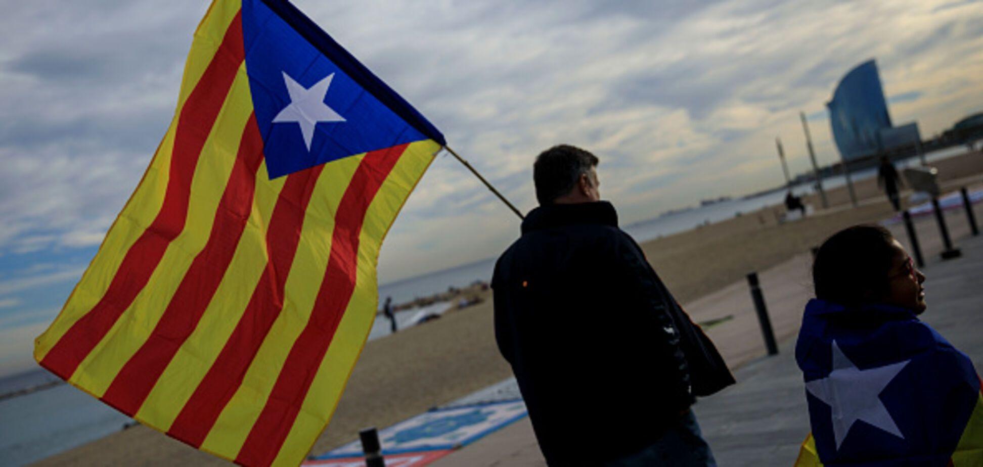 Доказательства есть: Испания обвинила РФ во вмешательстве в каталонский кризис