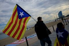 Докази є: Іспанія звинуватила РФ у втручанні в каталонську кризу