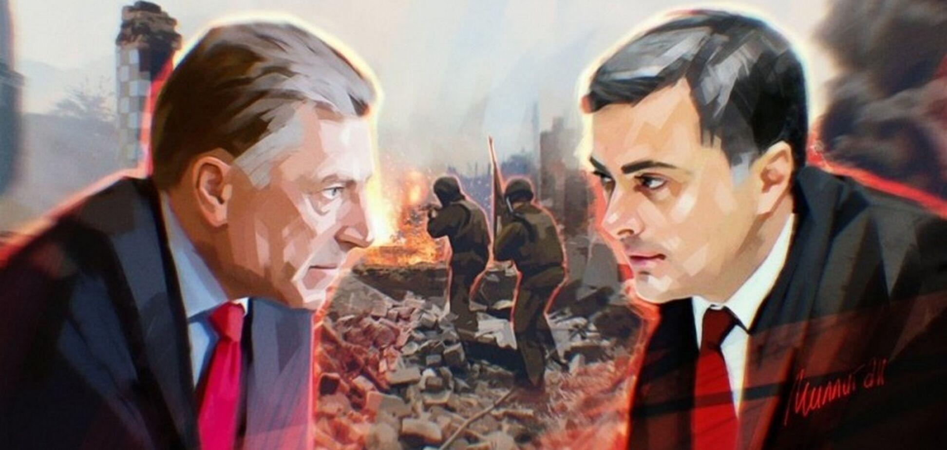 'Все гораздо хуже, чем предполагалось': встречу Волкер-Сурков признали провальной