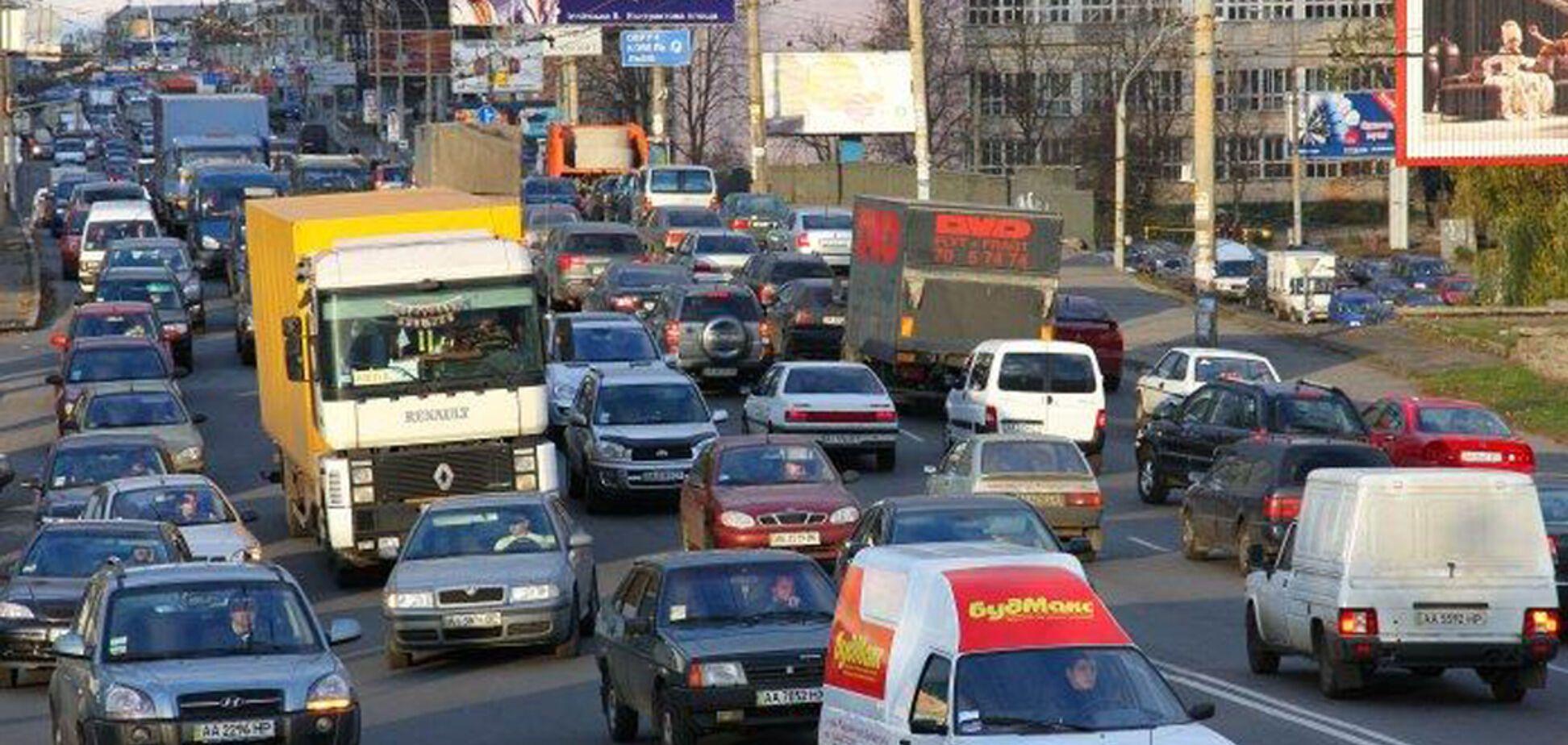 Будет спасать жизни: все автомобили ЕС подключат к инновационной системе
