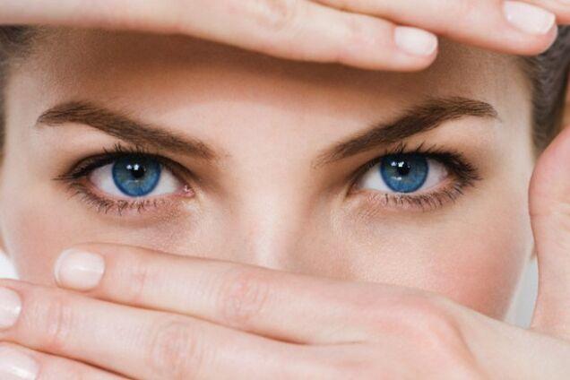 Ученые описали самые красивые глаза
