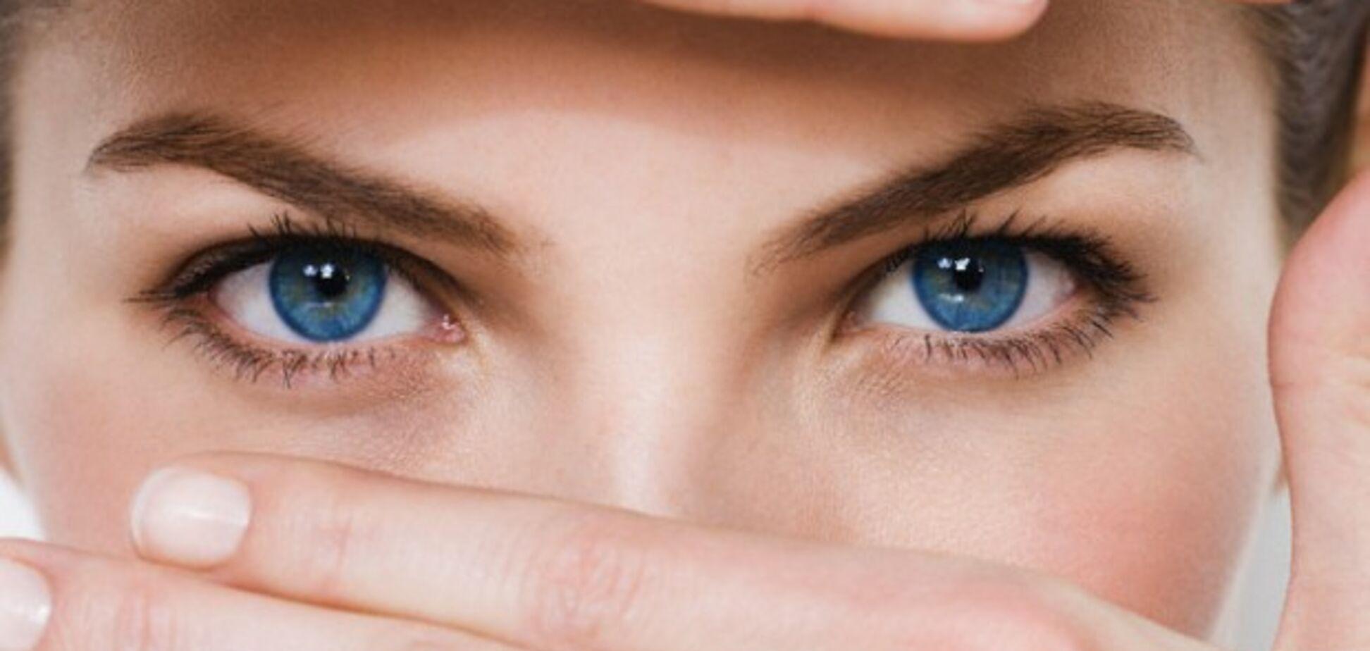 Вчені описали найкрасивіші очі