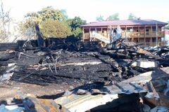 Трагедія в таборі 'Вікторія': стало відомо про долю причетних співробітників